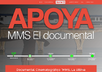 Apoya MMS El Documental
